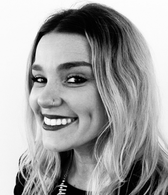Kate Foster – Stylist